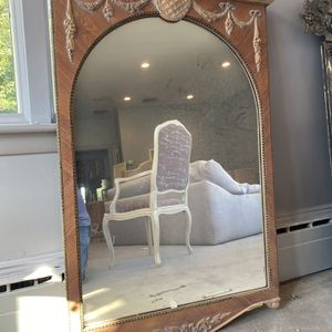 Elegant Antique Mirror for Sale in Brooklyn, NY