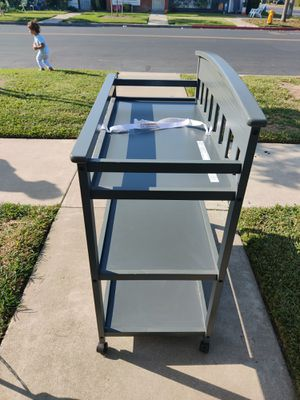 Delta Children's Changing Table for Sale in HUNTINGTN BCH, CA