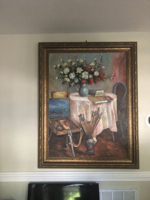 Oil painting for Sale in Richmond, VA