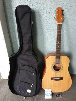 Jasmine acoustic guitar for Sale in Tampa, FL