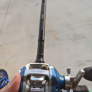 Fishing Pole for Sale in Adelanto, CA
