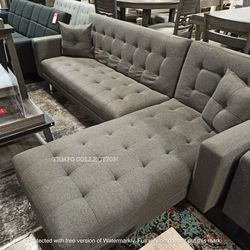 NEW, SECTIONAL SOFA, FUTON. for Sale in Santa Ana,  CA
