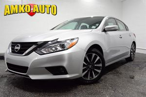 2017 Nissan Altima for Sale in District Heights, MD