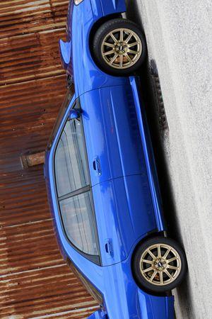 Superb One-Owner 2004 Subaru Impreza WRX STi for Sale in Garden Grove, CA