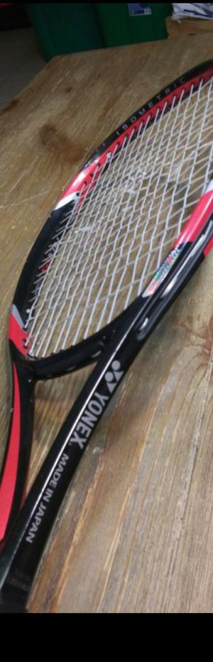 Yonex tennis racquet for Sale in Phoenix, AZ