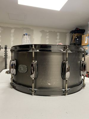 Tama Metal Works Snare - Used, (Needs To Be Fixed) for Sale in Long Beach, CA