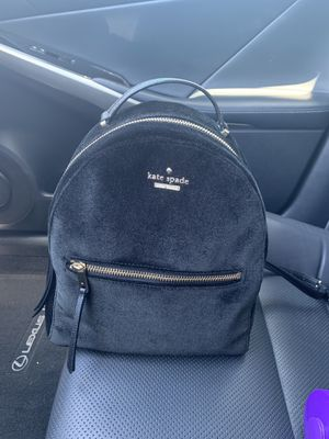 Kate spade small backpack for Sale in North Las Vegas, NV