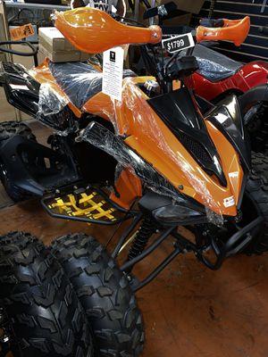 150G SPORT ATV for Sale in Dallas, TX
