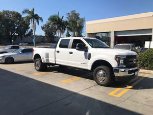 Six (6) 2020 F350 Dually STOCK RIMS & TIRES 99.9% tread life for Sale in San Diego, CA
