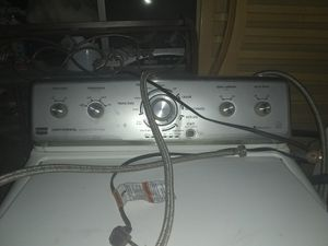 Maytag (washer) Kenmore (dryer) for Sale in Phoenix, AZ