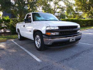 Chevy silverado 2000 for Sale in Homestead, FL