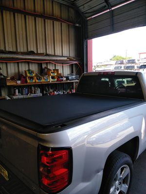 2010-2015 Chevy cover for Sale in Dallas, TX