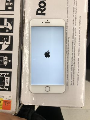 iPhone 6 Plus for Sale in Fayetteville, NC
