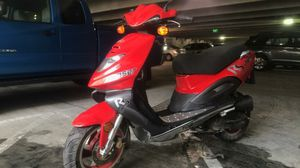 TGB 49CC MOPED for Sale in Raleigh, NC