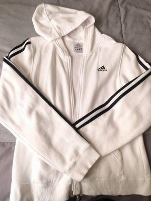 Adidas hoodie women. Size small. for Sale in Woodbridge, VA