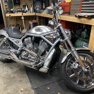 2003 Harley Davidson V-Rod VRSCA 100th Anniversary Edition for Sale in Strongsville, OH