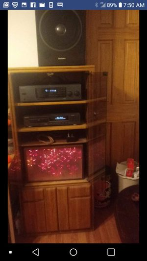 Kenwood home stereo system for Sale in Columbus, OH