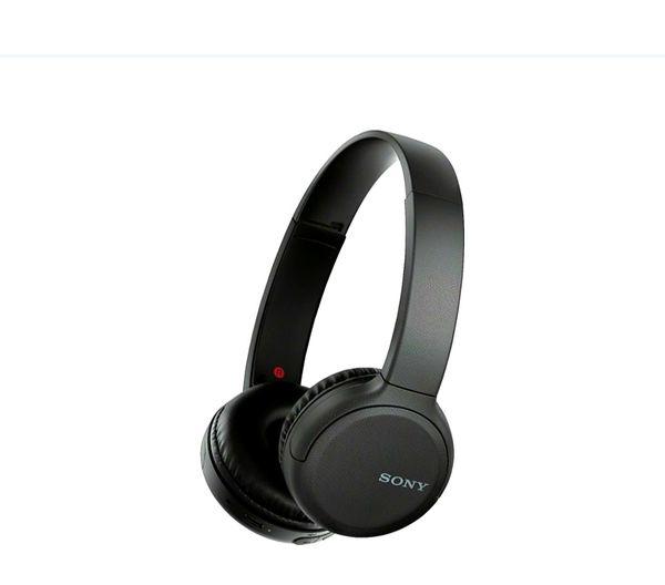 Sony Wireless Headphones $49.