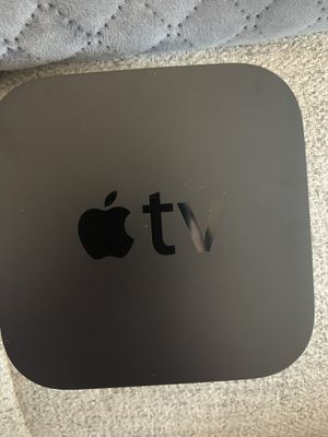 Apple TV for Sale in West Sacramento, CA
