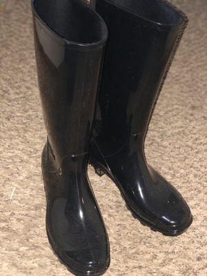 Rain boots for Sale in Davis, CA