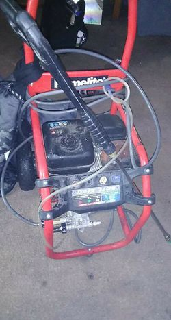 Homelite pressure washer for Sale in Portland,  OR