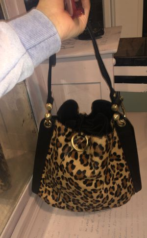 Bcbg hobo bag, real fit and brand new for Sale in Portland, OR