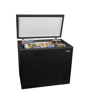 Arctic King 7cu ft Chest Freezer (Black) for Sale in Orlando, FL