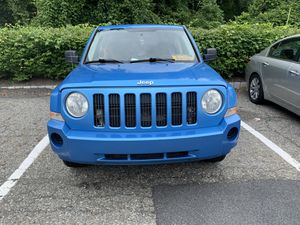 2008 JEEP PATRIOT for Sale in The Bronx, NY