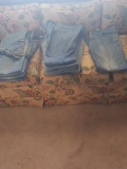 Mens Jeans for Sale in Newcastle,  OK