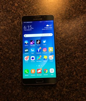 Samsung galaxy note 5 unlocked for Sale in Portland, OR