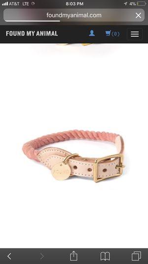 Found dog collar Medium for Sale in Nashville, TN