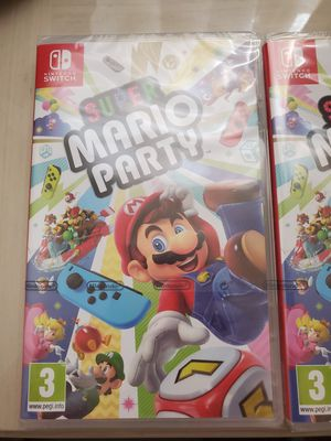 Super Mario party for Sale in Glendale, CA