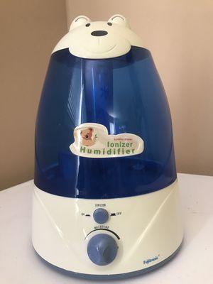 Humidifier- Teddy Bear Ultrasonic Humidifier for Sale in Highland, CA
