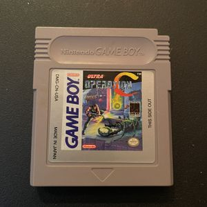 Game Boy Game for Sale in Spring, TX