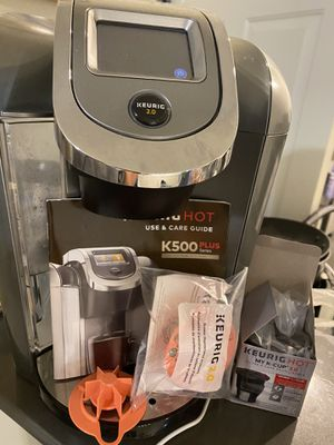 Keurig coffee maker k500 for Sale in Issaquah, WA