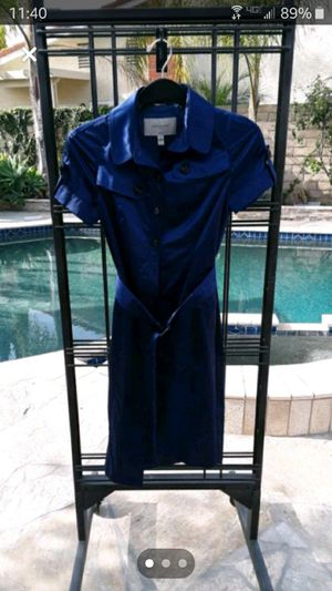 Burberry dress size2 for Sale in Fountain Valley, CA