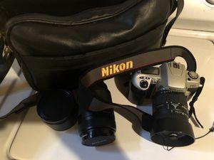 Nikon 35mm f60 Camera for Sale in Detroit, MI