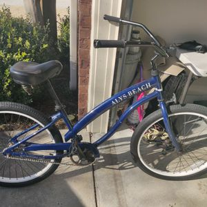 Beach Cruiser Bike for Sale in Montgomery, AL