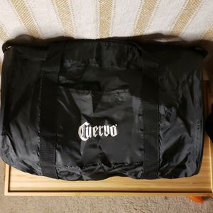 Jose Cuervo Zipping Duffle Bag for Sale in Bolingbrook, IL