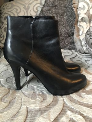 Nine West Boots - Size 8 for Sale in Arlington, TX
