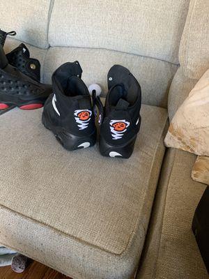 Dennis Rodman Nike size 13 for Sale in Sunbury, PA