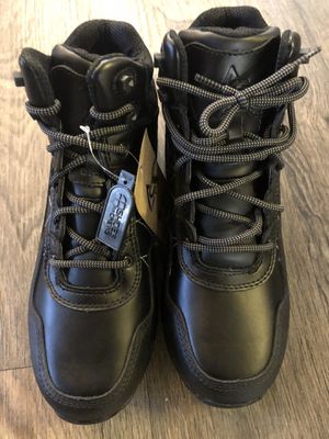 BRAND NEW WORK BOOTS for Sale in Hillsboro, OR