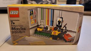 LEGO Minifigure Factory. Rare, limited item. for Sale in Kent, WA