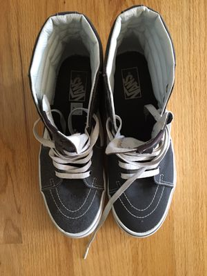 Vans high tops for Sale in North Andover, MA