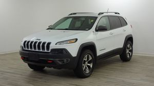 2014 Jeep Cherokee for Sale in Florissant, MO