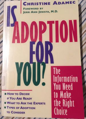 Is adoption for you? for Sale in Tempe, AZ