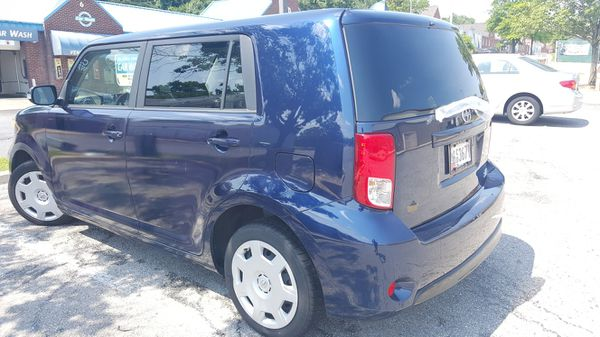 2013 TOYOTA SCION XB 47K AUTO PWR HD BLUTH CLEAN LOW MILES