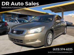 2010 Honda Accord Sdn for Sale in Glendale, AZ