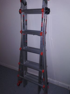 Little giant 22' multiposition NEW ladder for Sale in Rowland Heights, CA