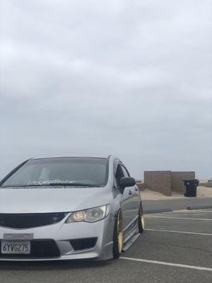 Honda Civic for Sale in La Puente, CA
